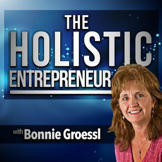 "Biz Bites with Bonnie ""What's Holding You Back?"""