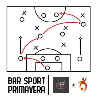 Bar Sport Primavera - Soste, recuperi e corsa verso la promozione. Ricordando Daniel...