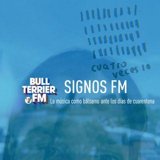 SignosFM Cápsula del Tiempo: La música como bálsamo ante los días de cuarentena