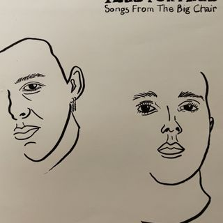 Tears for Fears: Songs from the Big Chair