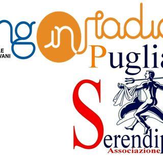 Ang Serendipity Puglia - Disoccupazione Giovanile