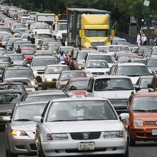 Movilidad Estado de México
