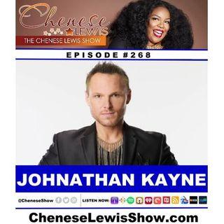 Johnathan Kayne   Episode #268
