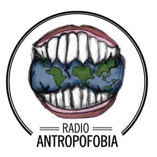 Arvejas Saruy - Antropofobia ft. Arguedas