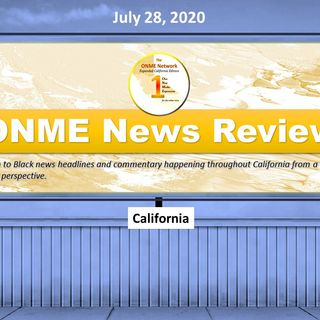 News too Real- The Eviction Crisis in California-July 28, 2020