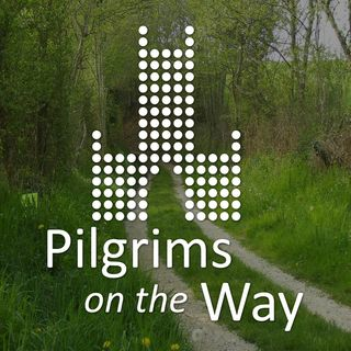 Lent 3 2019 Pilgrims on the Way