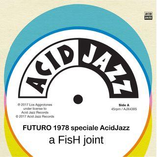 Futuro1978 speciale AcidJazz latoB