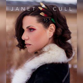 Janet Cull - Hear it
