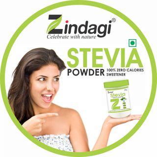 Make your Immune System Stronger with Zindagi Stevia