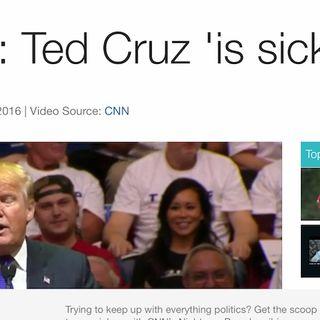 Karel Tue Feb 23 Absurd Trump, Absurd America!