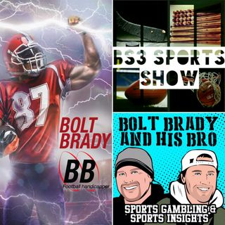 Featured Interview: Bolt Brady (@boltbradypicks)