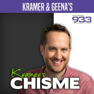 Kramer's Chisme - Really Good Gossip