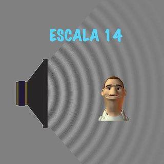 Escala 14: Episodio 13