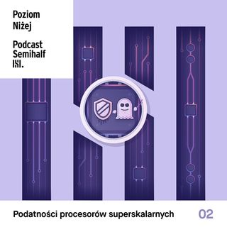 #002 - Ataki na procesory - PortSmash, TLBleed, Foreshadow