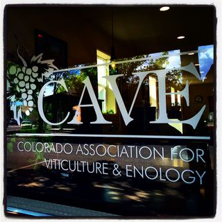 Malbec Tasting Part 2: Colorado Grape Grower of the Year