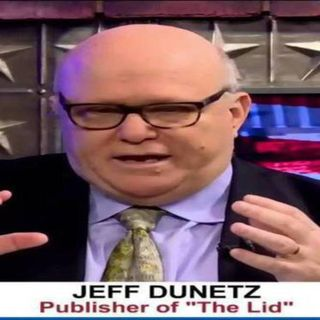 SHR's Beloved Jeff Dunetz, Publisher of The Lid, Discusses False Accusations of Racism and Anti-Semitism Against Donald Trump's Administrati