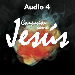 Compasion Como Jesus -Juan Murillo