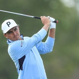 FOL Press Conference Show-Wed Dec 4 (Hero-Rickie Fowler)