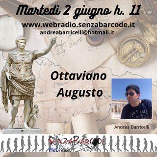 Ottaviano Augusto