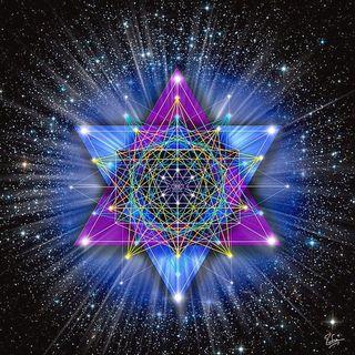 Merkaba Activation Meditation