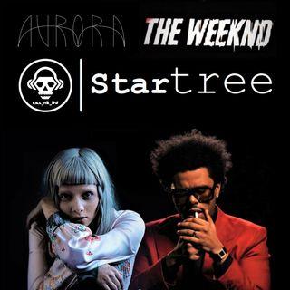 Kill_mR_DJ - StarTree (AURORA VS The Weeknd)
