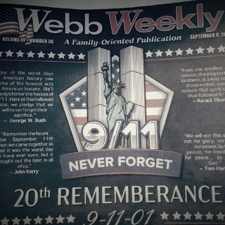 9/11 Its There Any Hope For America?