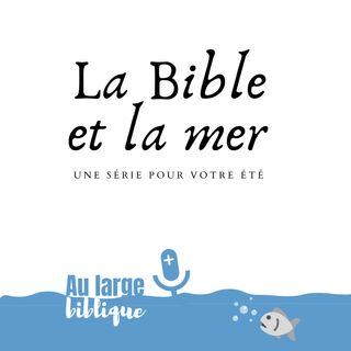 #90 La Bible et la mer (2) Noé, le déluge et l'arche