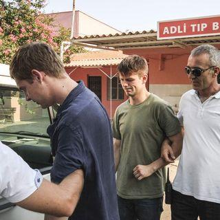 Oltre il Bosforo - La turchia e i giornalisti