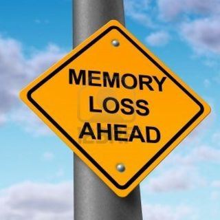 God and Memory Loss- podcast