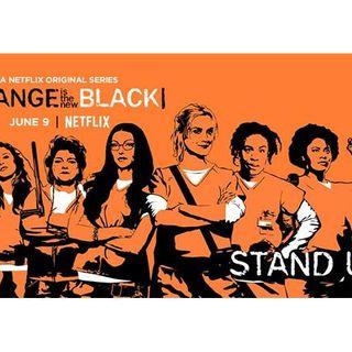 TV Party Tonight: Orange is the New Black - Season 5