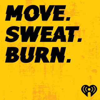 Move. Sweat. Burn.