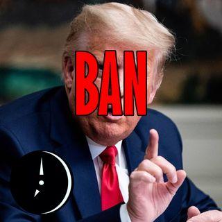 Il Ban di Trump: Meme, Democrazia e Social Network