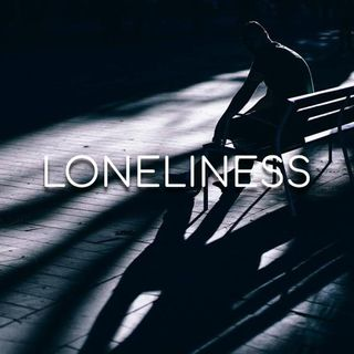 Loneliness - Morning Manna #3036