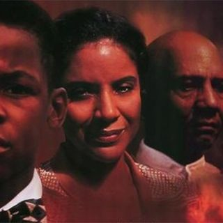 Keeping It Reel 439: The 25th Anniversary of Once Upon a Time When We Were Colored