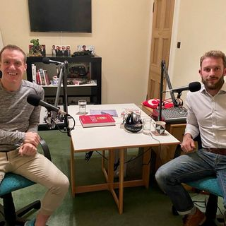 Episode 58 - with Andy Ramage from One Year No Beer