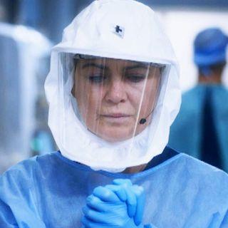 FuoriSerie: Serie TV che affrontano il tema Coronavirus