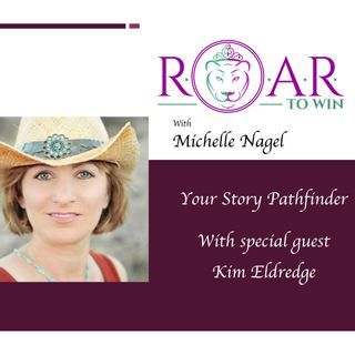 Your Story Pathfinder with Kim Eldredge