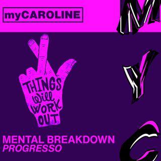 MENTAL BREAKDOWN // Progresso