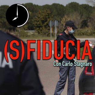 Stato e Cittadino: alle Radici di una grande Sfiducia - con Carlo Stagnaro
