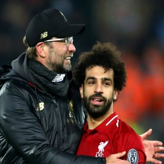 Klopp's defiant 'even if they sack me' quotes - Salah request, Fab, Berge, Hoppe