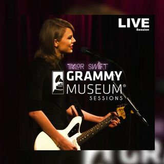 Taylor Swift - Acoustic Live at The GRAMMY Museum - Full Concert / Full Show