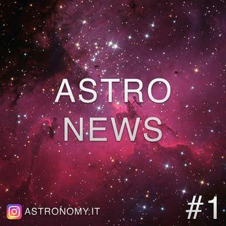 Astro News #1