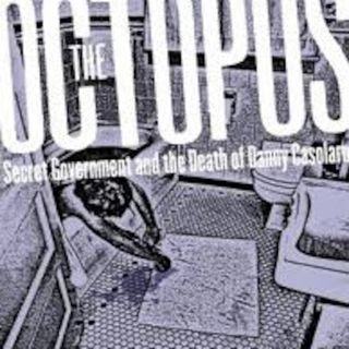 Conspirinormal Episode 216- Kenn Thomas 2 (The Octopus, Adam Parfray, and Old School Conspiracy)