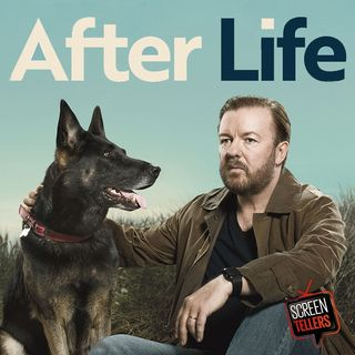 After Life: Tra la non-vita e la non-morte