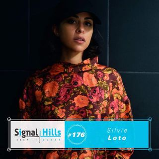 Signal hills #176 Silvie Loto
