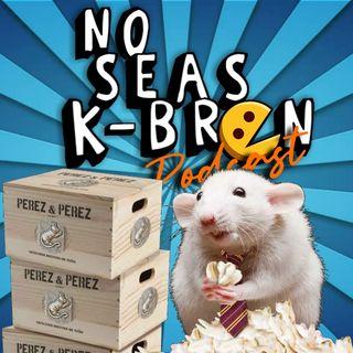 No seas k-bron 009: Creencias de la infancia