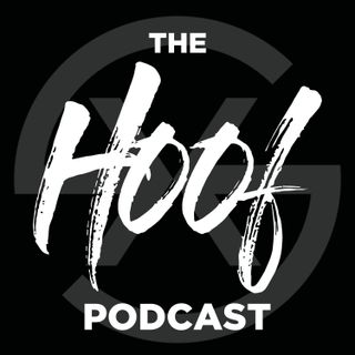 The Hoof Live | Bills Free Agency Recap-Emmanuel Sanders and Jacob Hollister Impact
