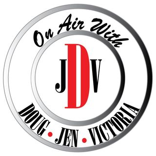 The Daily DJV Show Download - 03/29/21 - Ready For Another Toilet Paper Scare?