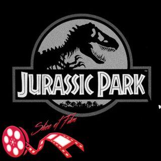 Slice Of Jurassic Park : Slice Of Film