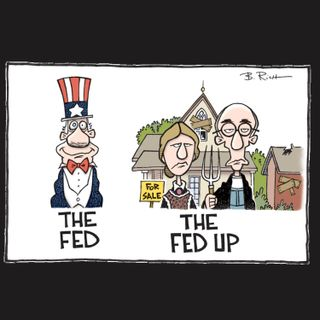 How can the Fed help…The Rich Bankers?